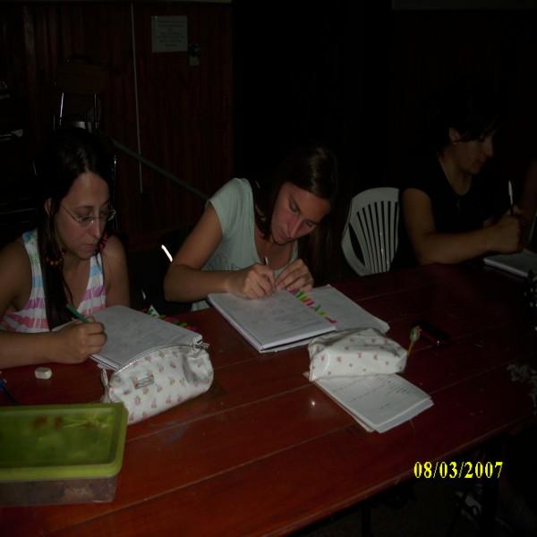 Actividades para ninos sordos arquitectura y diseno guia for Estudiar diseno de interiores en argentina