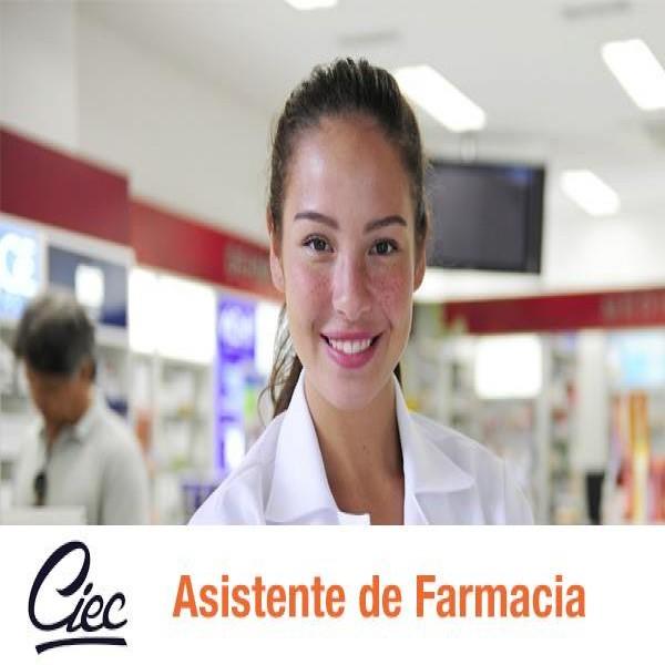 foro sobre auxiliar farmacia: