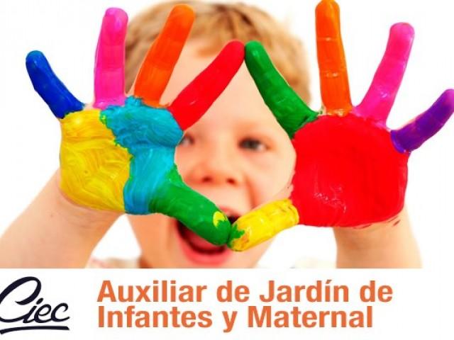 Auxiliar maternal y jardines de infantes sociales guia for Azul naranja jardin de infantes