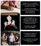 TALLERES DE CAPACITACION CUATRIMESTRALES, CURSOS LENGUA DE SEÑAS ARGENTINA, VENADO TUERTO