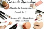 CURSO DE MAQUILLAJE, ESCUELA DE PELUQUERIA PATRICIA RODRIGUEZ SILVA, venado tuerto